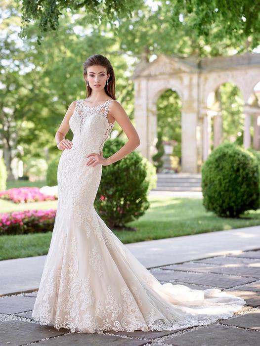 Allegro-Martin Thornburg for Mon Cheri Bridal