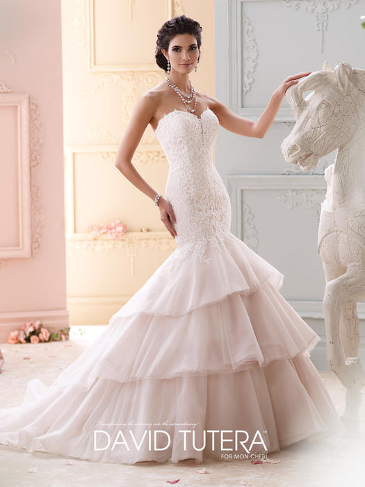 Adrian - David Tutera for Mon Cheri Bridal