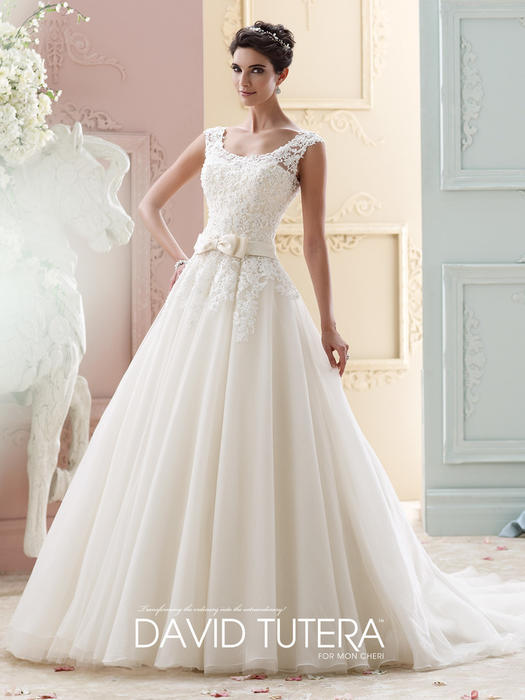 Marmee - David Tutera for Mon Cheri Bridal