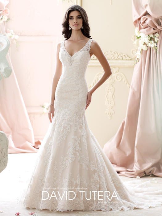 Murron - David Tutera for Mon Cheri Bridal