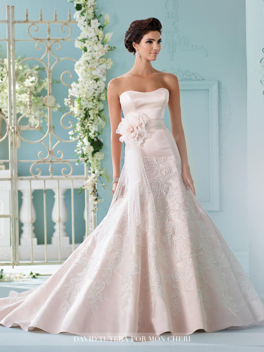 Hinto - David Tutera for Mon Cheri Bridal