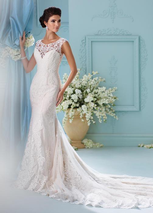 Afina - Martin Thornburg for Mon Cheri Bridal