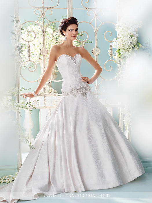 Cyana - David Tutera for Mon Cheri Bridal