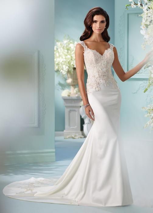Larmina - Martin Thornburg for Mon Cheri Bridal