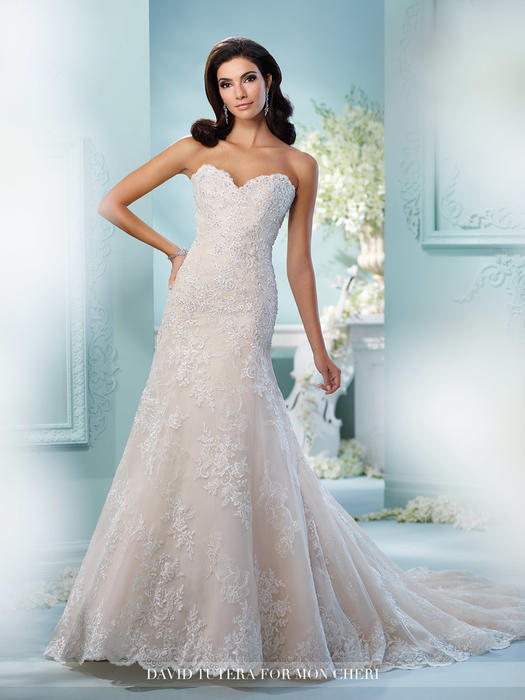 Coventina - David Tutera for Mon Cheri Bridal