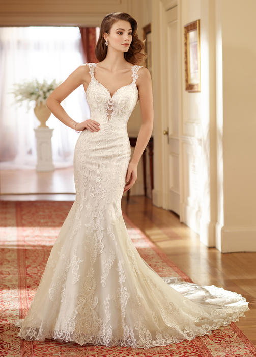 Susie - David Tutera for Mon Cheri Bridal