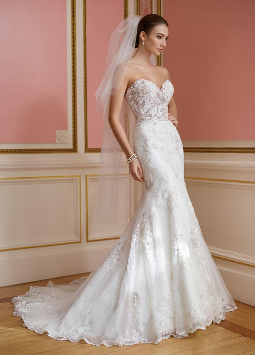 Vada - David Tutera for Mon Cheri Bridal