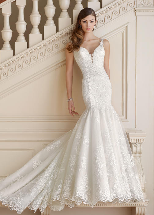 Mabel - David Tutera for Mon Cheri Bridal