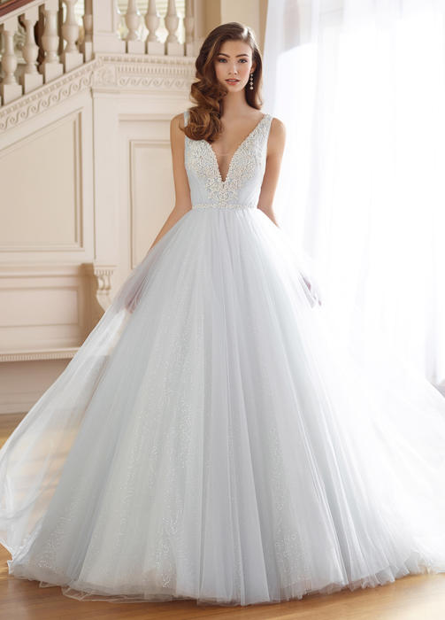 Rena - David Tutera for Mon Cheri Bridal