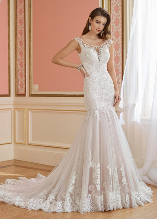 Margaret - David Tutera for Mon Cheri Bridal