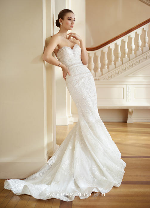 Etta - David Tutera for Mon Cheri Bridal