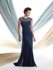 113933 Navy Blue front