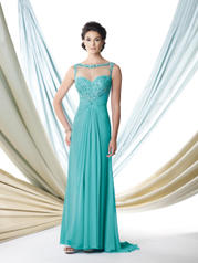 114910 Light Turquoise front