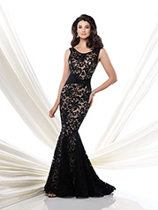 115960 Black/Nude front