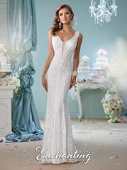 116138 Diamond White front