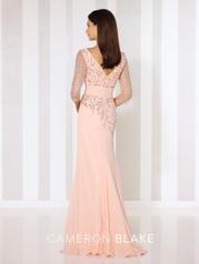 116651 Oyster Pink back