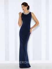 116659 Navy Blue front