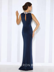 116659 Navy Blue back