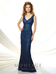 116931 Navy Blue front