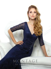 116932 Navy Blue front