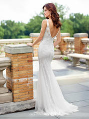 117196 Diamond White back