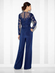 117626 Blue Willow back