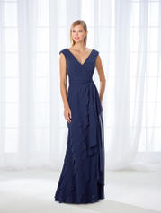 118668 Navy Blue front