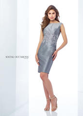 118872 Social Occasions by Mon Cheri