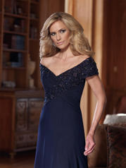 210963 Navy Blue front
