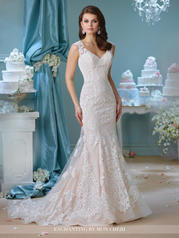 216151 Ivory/Pearl front