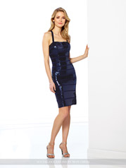216861 Navy Blue front
