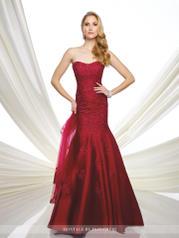 216979 Scarlet front