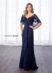 217643 Navy Blue front