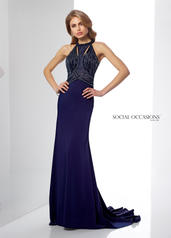 217837 Navy Blue front
