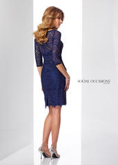 217850 Navy Blue back