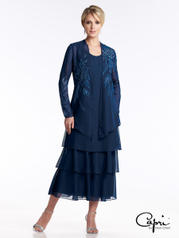 CP21516 Navy Blue front