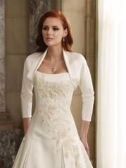 Y11040JKT Sophia Tolli Bridal Jacket