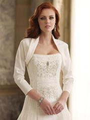 Y11041JKT Sophia Tolli Bridal Jacket