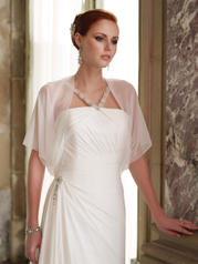 Y11043JKT Sophia Tolli Bridal Jacket