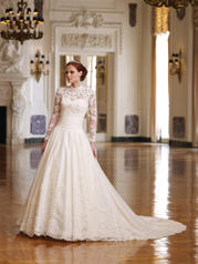 Y11005-Fabianna SOPHISTICATED GOWNS