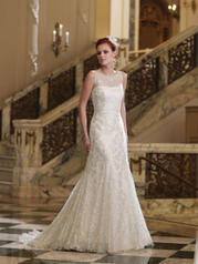 Y11014-Vaughn SOPHISTICATED GOWNS