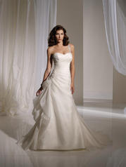 Y11122Z-Carleigh SOPHISTICATED GOWNS