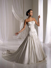 Y11123-January SOPHISTICATED GOWNS