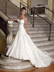 Y1813-Gemma SOPHISTICATED GOWNS