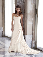 Y1819-Vivian SOPHISTICATED GOWNS