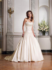Y1826-Isadora SOPHISTICATED GOWNS