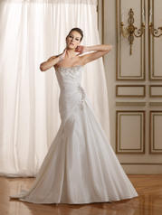 Y21052-Daria SOPHISTICATED GOWNS