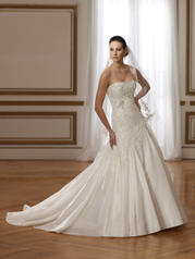 Y21061-Cloris SOPHISTICATED GOWNS