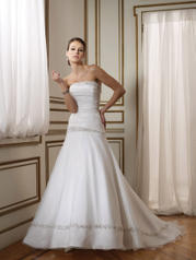 Y21063-Damalla SOPHISTICATED GOWNS