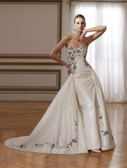 Y21066-Delos SOPHISTICATED GOWNS